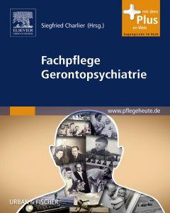 Fachpflege Gerontopsychiatrie 9783437285554 Elsevier Gmbh