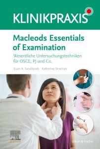 Macleods Essentials of Examination