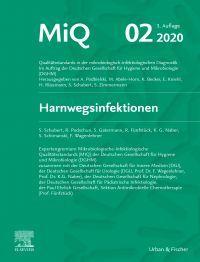 MIQ 02: Harnwegsinfektionen