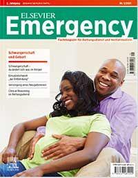 Elsevier Emergency. Schwangerschaft und Geburt. 1/2021