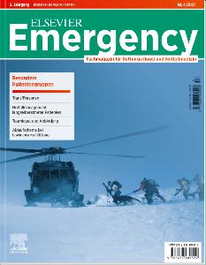 Elsevier Emergency. Besondere Patientengruppen. 04/2021