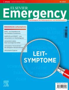 Elsevier Emergency. Internistische Leitsymptome.