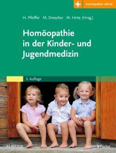 Homöopathie in der Kinder- und Jugendmedizin