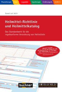 Heilmittel-Richtlinie und Heilmittelkatalog