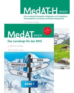 MedAT Set Bd.1+2 (BMS 3.A.+/KFF/TV/SEK 2.A)
