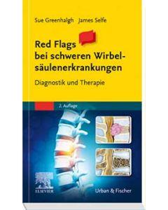 Red Flags bei schweren Wirbelsäulenerkrankungen