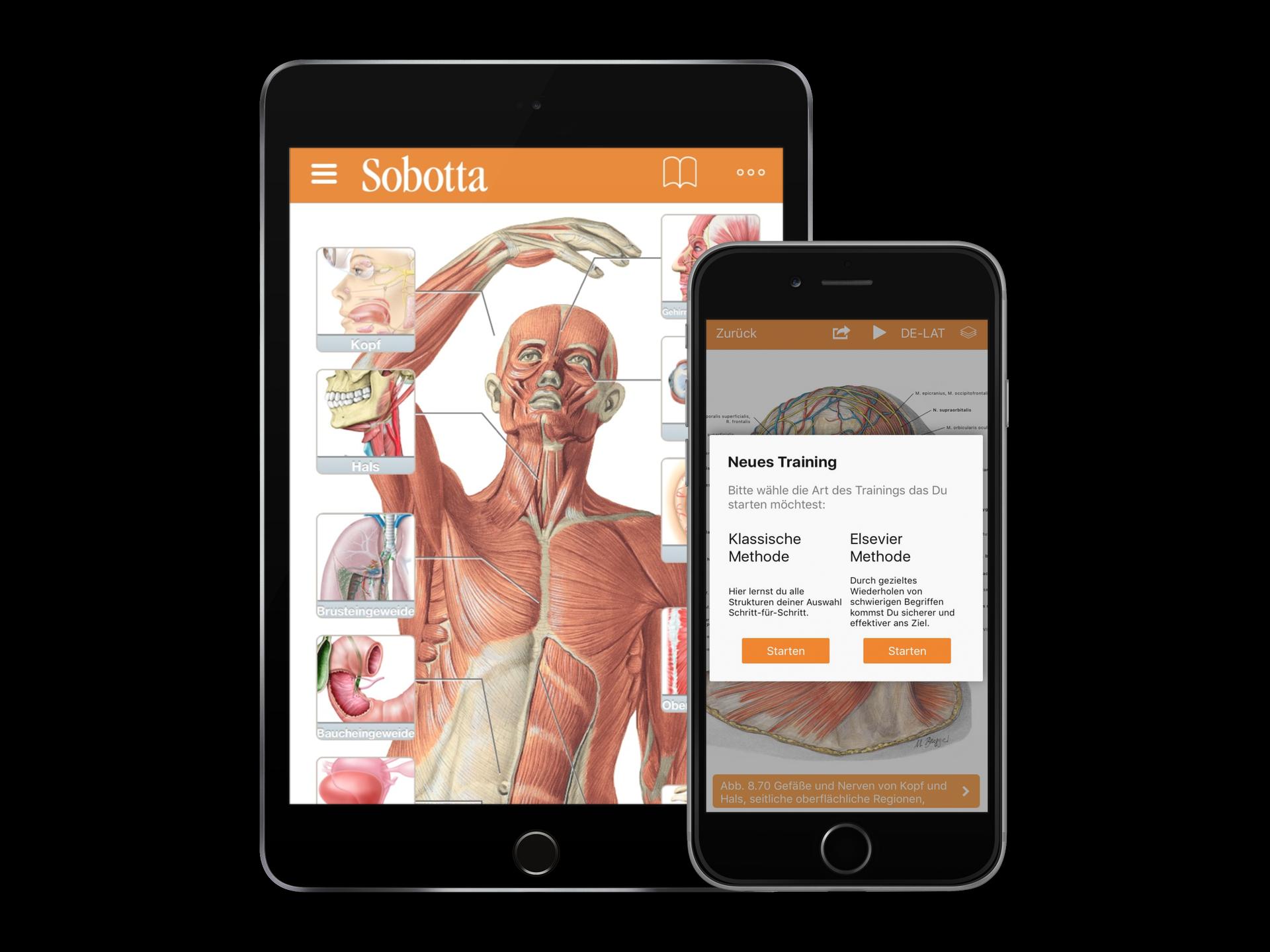Sobotta App