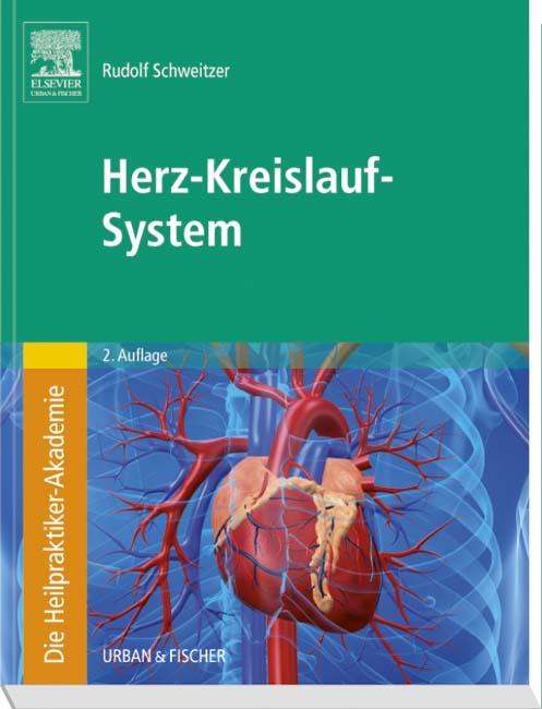 Die Heilpraktiker-Akademie in 14 Bänden