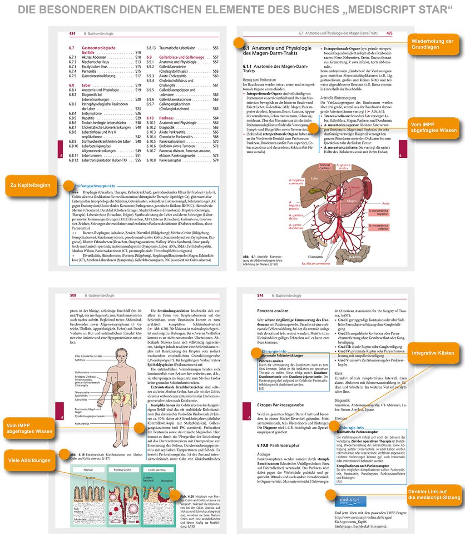Ungewöhnlich Elsevier Anatomie Und Physiologie Galerie - Menschliche ...